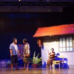 Pentas Tunggal Teater Senja SMAN 1 Mataram