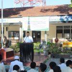 Peringatan Maulid Nabi Besar Muhammad SAW di SMANSA Mataram