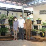 Lingkungan Sekolah Bersih Tertata Diapresiasi Gubernur NTB