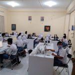 SMANSA Mataram Laksanakan Gladi Bersih Asesmen Nasional 2021